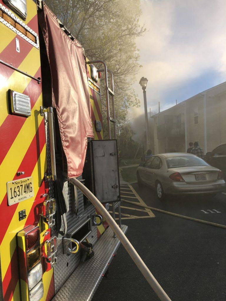 Mantua Township Fire District Sewell Nj